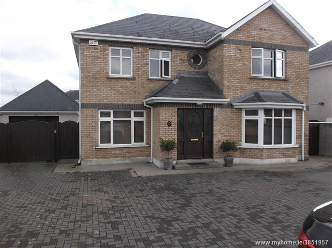 Photo of 32 Boyne Meadows, Edenderry, Offaly