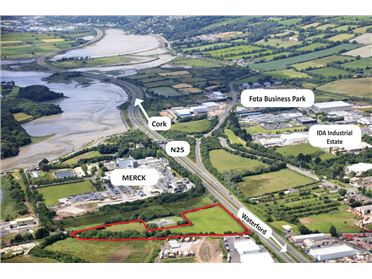 Main image of Development Land, Carrigtwohill, Cork