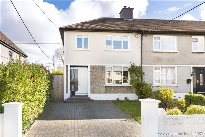 Photo of 80 Whitebarn Road, Churchtown, Dublin 14