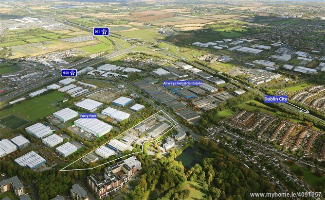 Unit A1, Airport Business Campus, Swords Road, Dublin 9, Dublin