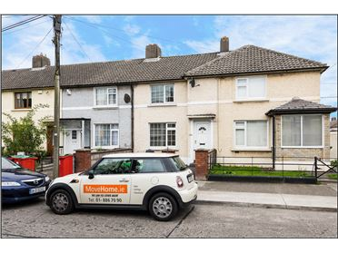 Property image of 125 Larkhill Road , Whitehall, Dublin 9