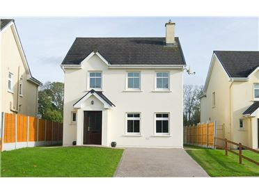 Photo of 69 Berry Hill, Castlelyons, Co. Cork