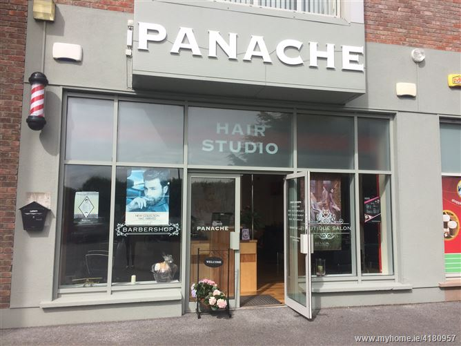 Main image of Panache Hair Studio, Technology House, Galway Technology Park, Parkmore, Galway City, Galway