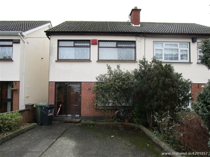 40 Huntstown Court, Clonsilla, Dublin 15