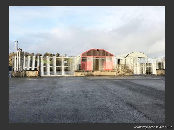 Former Commercial Car Sales, Darragh, Ennis, Co. Clare
