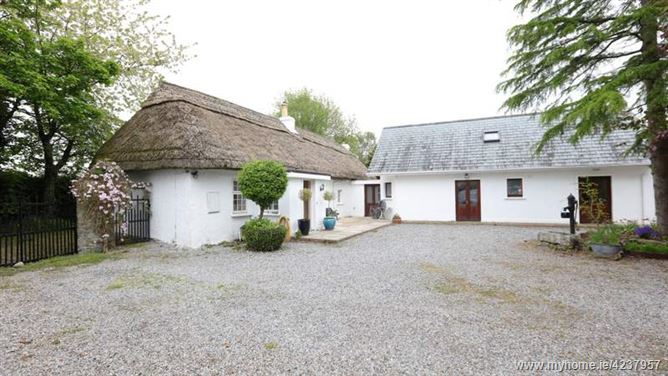 """Rooskey Cottage"" Ballyteague, Naas, Kildare"