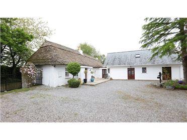 "Main image of ""Rooskey Cottage"" Ballyteague, Naas, Kildare"