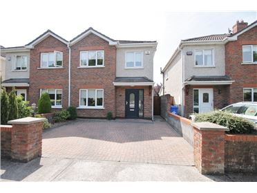 Photo of 7 Glen Easton View, Leixlip, Co. Kildare