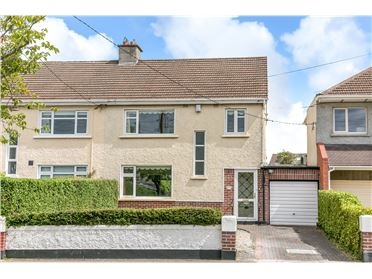 Main image of 37 Ballyroan Road, Rathfarnham, Dublin 16