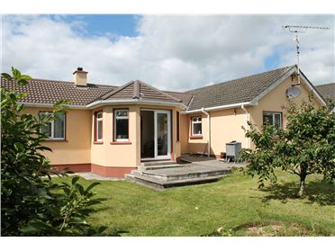 Photo of 41 Chestnut Drive, Mullingar, Westmeath