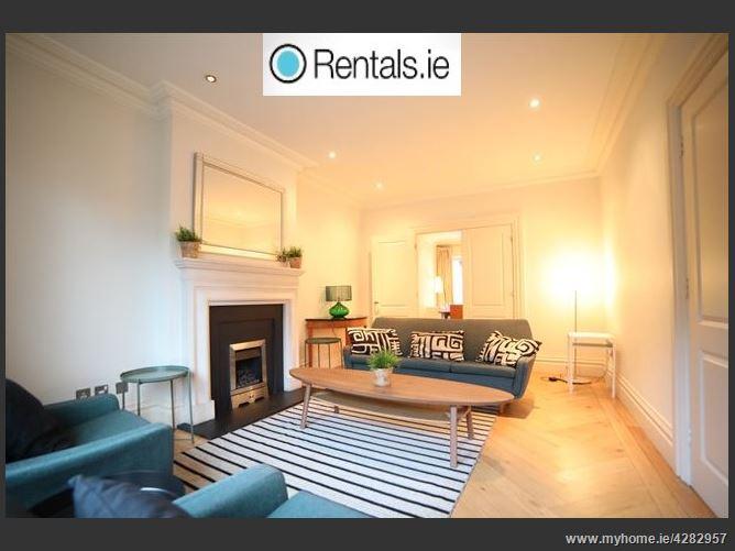 Bushy Park House, Terenure, Dublin