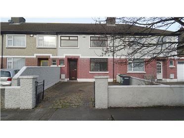 Main image of 62 Shanboley Road, Beaumont, Dublin 9
