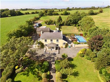 Photo of Forest Lodge on 6 acres , Barntown, Wexford