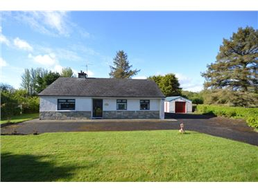 Photo of Glenree, Belass, Foxford, Co Mayo, F26 EN81