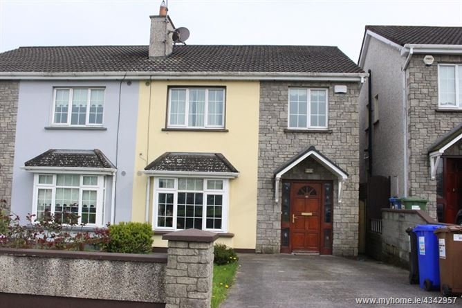 46 Rochford Hall, Kells, Co. Meath