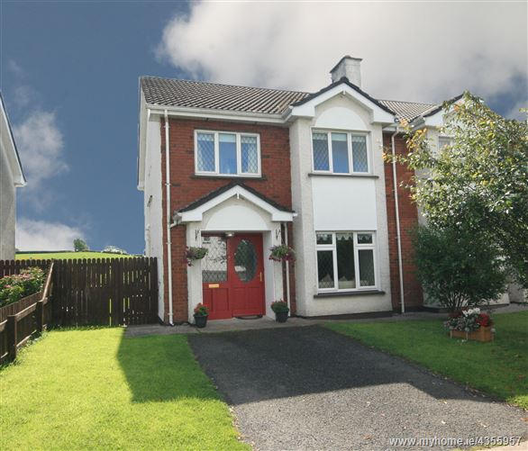 Main image for 15 The Meadows, Smithborough, Monaghan