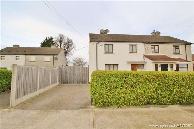 Main image for House and Site at 19 Rory O'Connor Park, Dun Laoghaire, Co. Dublin