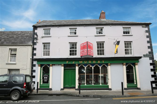 Main image for Lower Main Street , Graiguenamanagh, Kilkenny