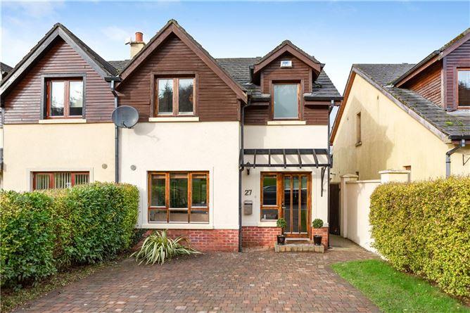 Main image for 27 Belard Manor,Glenealy,County Wicklow,A67 PX47
