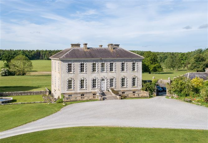 Main image for The Sopwell Hall Estate, Ballingarry, Tipperary