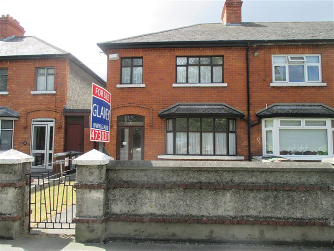 Main image for 20 Dolphin Road, Crumlin, Dublin 12