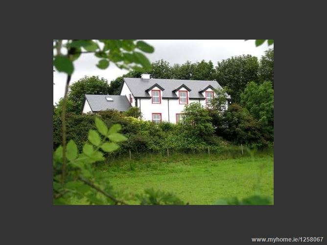 Willowfarmhouse, Self Catering, Donegal Holiday Cottage, Donegal
