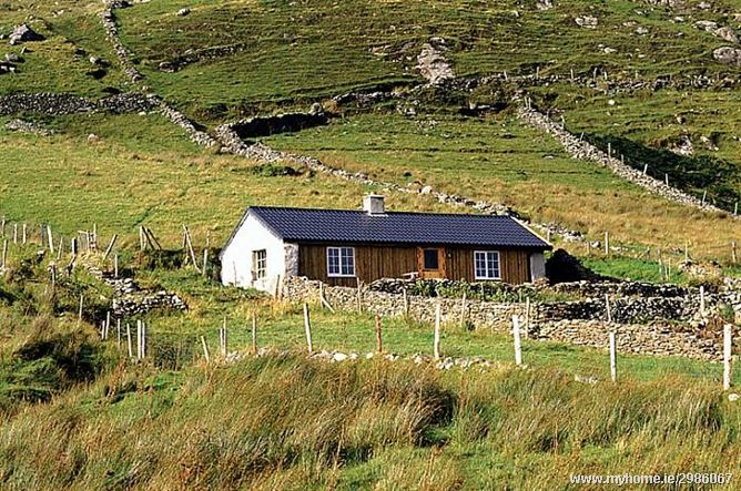 Cottage (289), Kilcar, Donegal