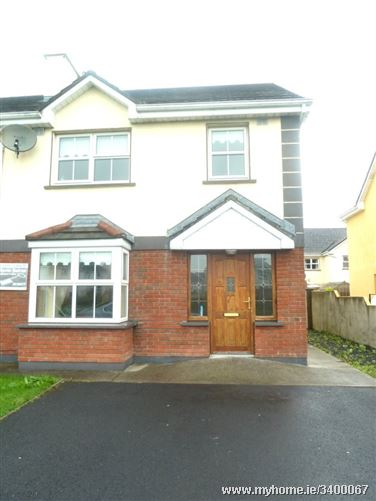 No. 19 Oaksview, Turlough Road, Castlebar, Co. Mayo