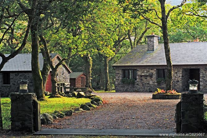 Main image for Acorn Cottage,Glenbeigh, County Kerry, Ireland