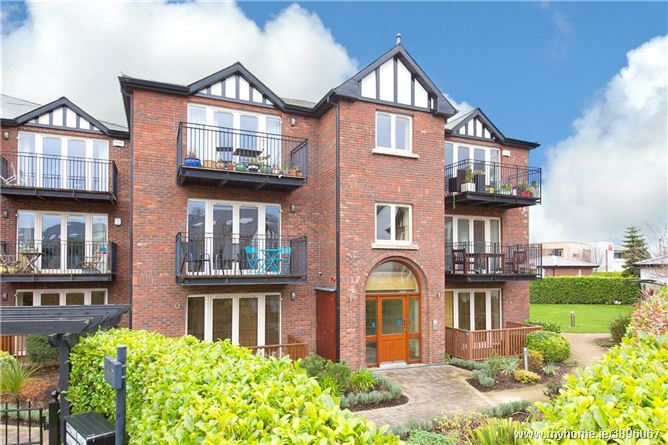 9 Priory Court, Eden Gate, Delgany, Co. Wicklow
