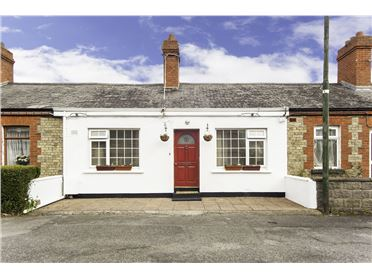 Photo of 8 Tolka Cottages, Glasnevin,   Dublin 11