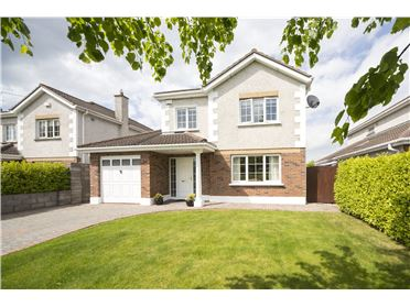Photo of 39 Bailis Manor, Athlumney, Navan, Co. Meath