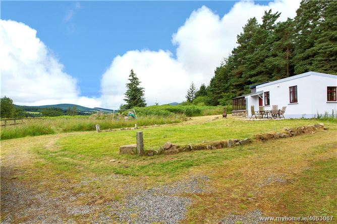 Grey Rock End, Ballinacarrig, Rathdrum, Co Wicklow, A67 AK72