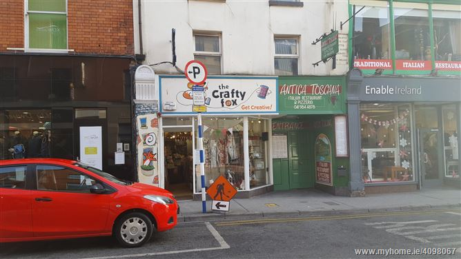 Photo of Retail unit, Shop street, Drogheda, Louth