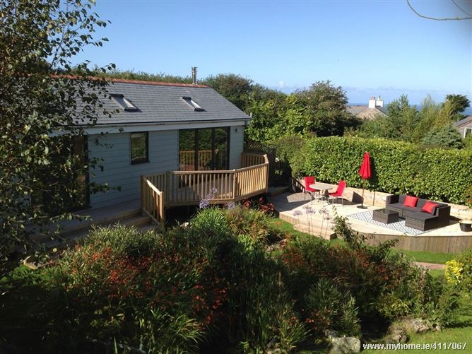 St. Ives Bungalow,St Ives, Cornwall, United Kingdom