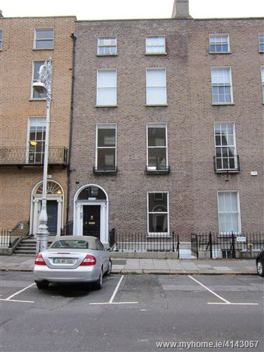 Lower Ground Floor, 9 Fitzwilliam Street Upper, Dublin 2
