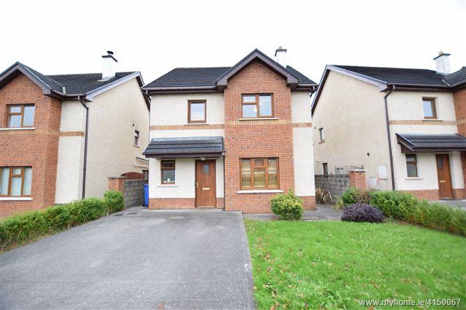 18 Bramble Close, Castlelake, Carrigtwohill, Cork