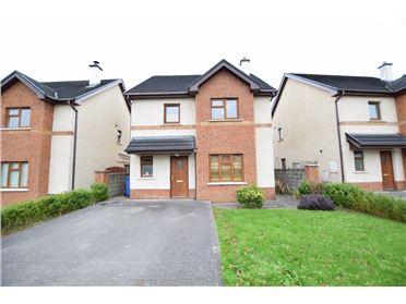 Photo of 18 Bramble Close, Castlelake, Carrigtwohill, Cork