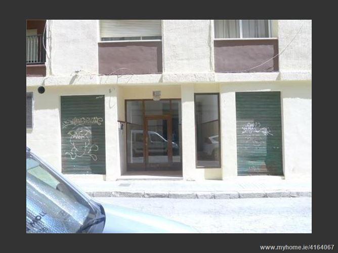 Calle, 03700, Dénia, Spain