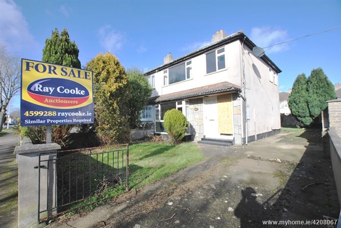 27 Carriglea View, Firhouse, Dublin 24