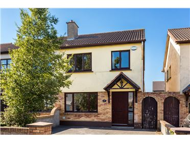 Photo of 165 Aulden Grange, Santry, , Santry,   Dublin 9