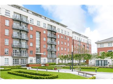 Main image of 224 The Waterside, Charlotte Quay Dock, Grand Canal Dk, Dublin 4
