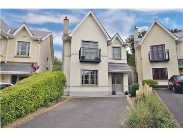 Photo of 29 Briar Wood, Bray, Wicklow