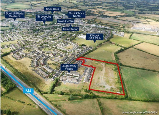 Development Lands at Braganstown, Kilcock, Co Kildare