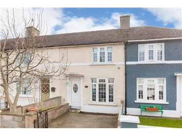 Photo of 6 Clanmaurice Road, Donnycarney,   Dublin 5