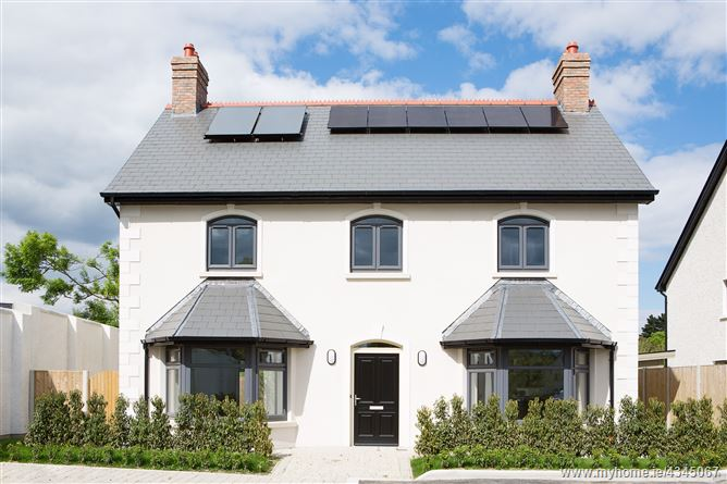 main photo for 43 Thorndale, Delgany, Co. Wicklow