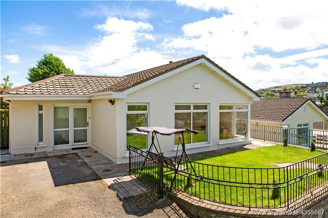 Main image for 4 Wentworth Rise, Wicklow Town, Co. Wicklow, A67 YV02