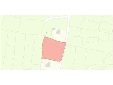 Image for 1.35 Acres, Lands at Poreen, Kilroe East, Inverin, Galway