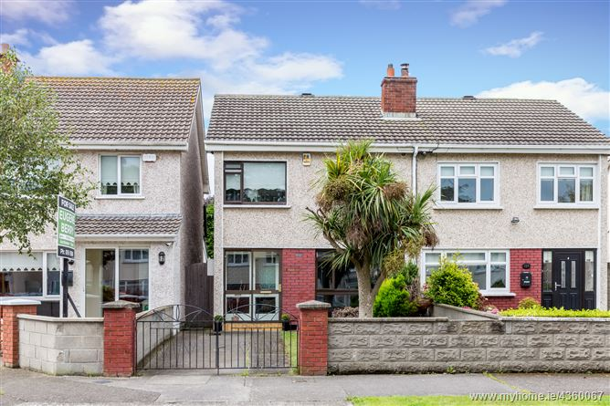 Main image for 115 Ardara Ave, Donaghmede, Dublin 13