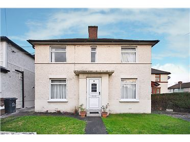 1 Broombridge Road, Cabra, Dublin 7